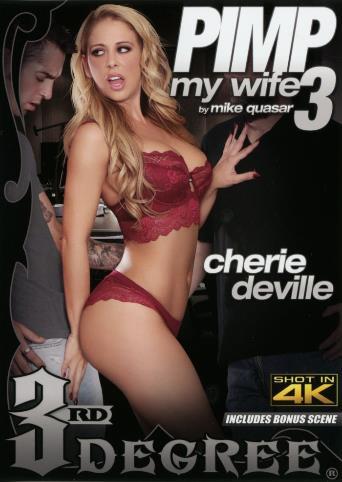 Pimp My Wife 3