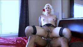 Transsexual Girlfriend Experience 2
