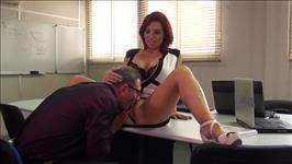 Private Teachers Scene 2