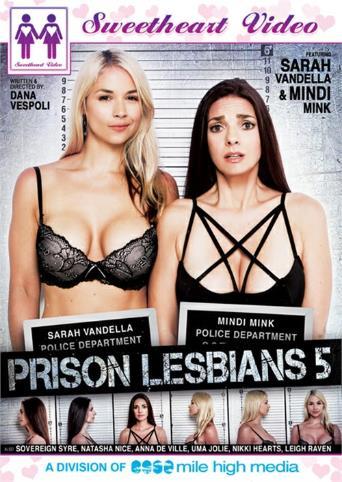 Prison Lesbians 5