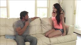 My First Creampie Scene 1
