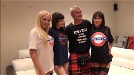 Fuck A Fan Global Edition 2 London