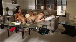 Lesbian Beauties 16 Interracial