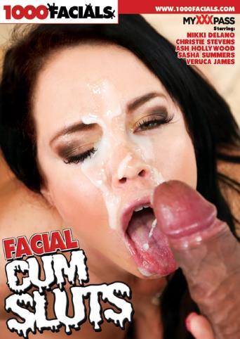 Facial Cum Sluts