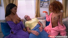 My White Stepdad Scene 3
