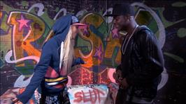 Black Dicks  Hip Hop Chicks Scene 1