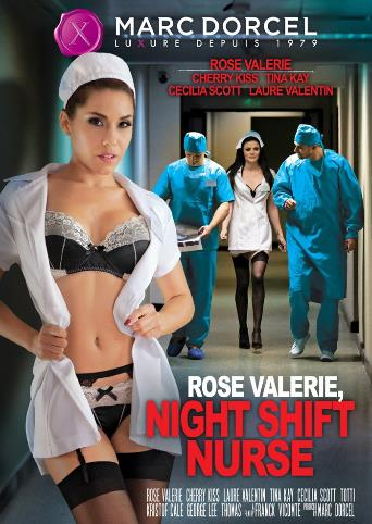 Rose Valerie Night Shift Nurse