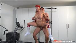 Pornstar Workouts