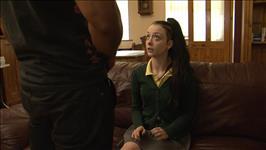 Schoolgirl Truancy
