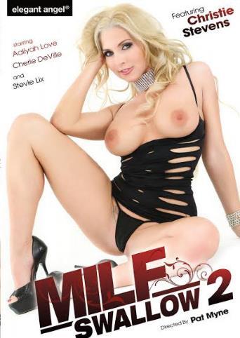 MILF Swallow 2