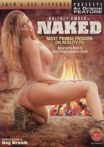 Naked from Adam & Eve front cover