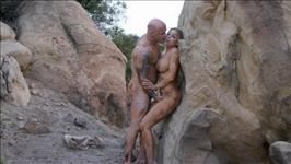 Naked Scene 4