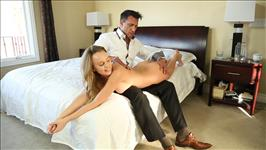 Daddy Loves My Big Tits Scene 3