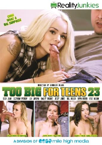 Too Big For Teens 23