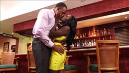 Lustful Black Wives Scene 3