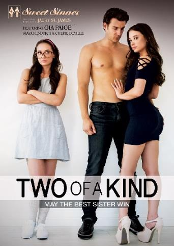 Two Of A Kind from Sweet Sinner front cover
