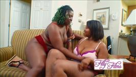 Black Fantasy Girls Scene 4