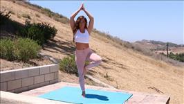 Yoga Pants Scene 3