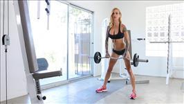 Pornstar Workout 3 Scene 1