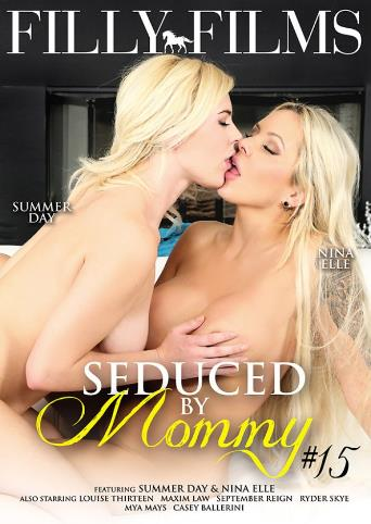 Seduced By Mommy 15