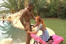 Who Let The Black Man In 4 Scene 3