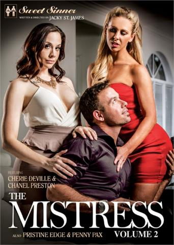The Mistress 2 from Sweet Sinner front cover
