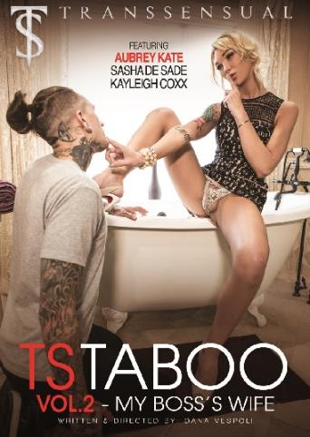 Ts Taboo 2 My Boss