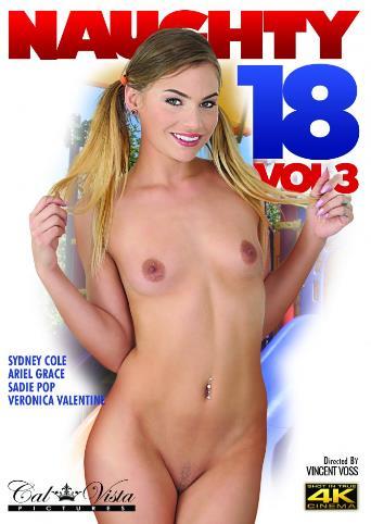 Naughty 18 3