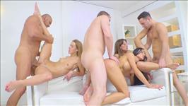 Swingers Orgies 13