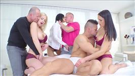 Swingers Orgies 13 Scene 2