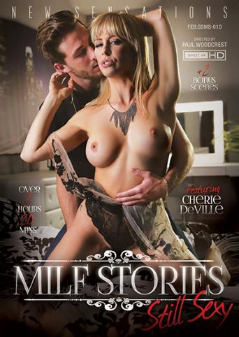 MILF Stories Still Sexy
