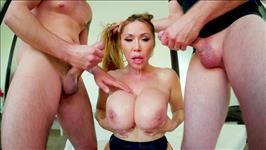 Kianna Dior Busty Asian Cum Slut 4