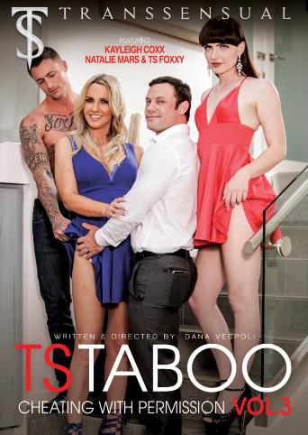 Ts Taboo 3 Cheating With Permission