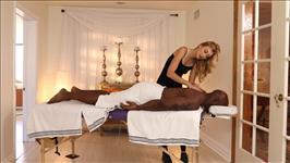 Teens Massage Bbc