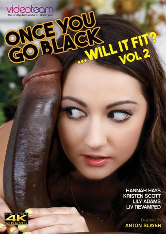 Once You Go Black Will It Fit 2
