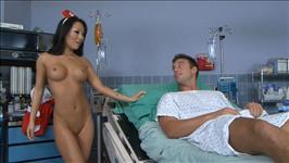 Dirty Nurse Fantasies Scene 1