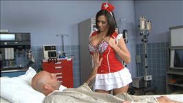Dirty Nurse Fantasies Scene 2