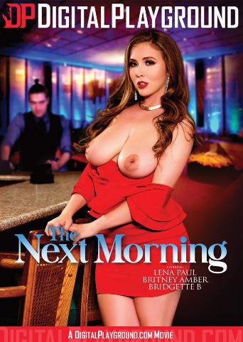 The Next Morning from Digital Playground front cover