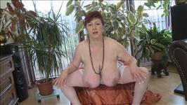 My Enormous Granny Scene 4