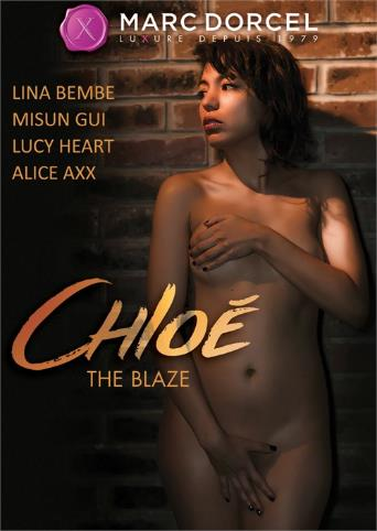 Chloe The Blaze