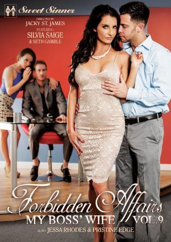 Forbidden Affairs 9 My Boss