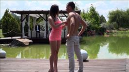 Rocco's Dirty Girls 4 Scene 3
