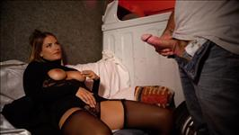 Clea Desires Of Submission