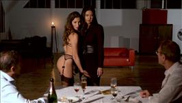 Clea Desires Of Submission Scene 5