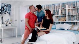 Bi Sexual Experience Scene 4
