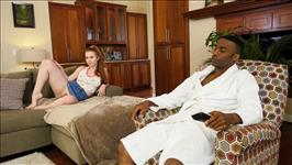 My New Black Stepdaddy 24 Scene 1