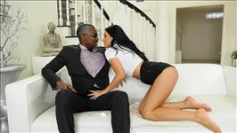 My New Black Stepdaddy 24 Scene 2