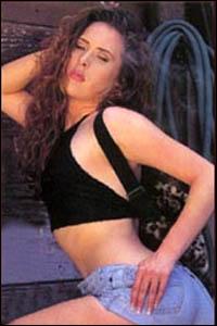 Nikki Brantz