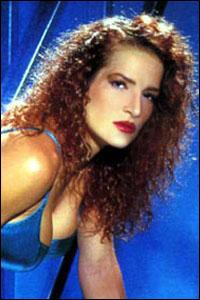 Kimberly Kyle