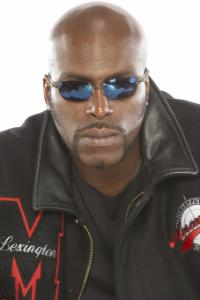Lexington Steele